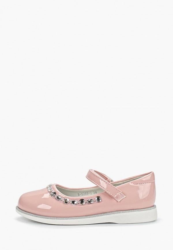 цены на Туфли Tom-Miki Tom-Miki TO056AGERWF8  в интернет-магазинах
