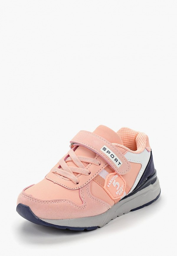 Кроссовки для девочки Tom-Miki B-5678-A Фото 2