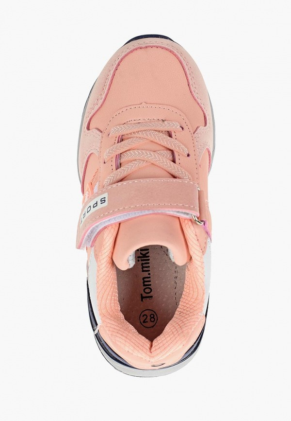 Кроссовки для девочки Tom-Miki B-5678-A Фото 4