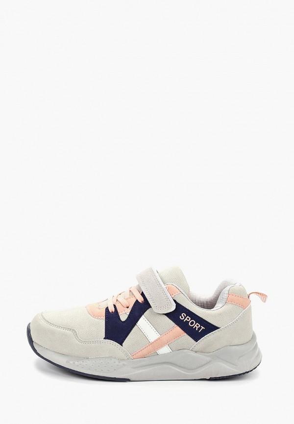 Кроссовки для девочки Tom-Miki B-5942-C