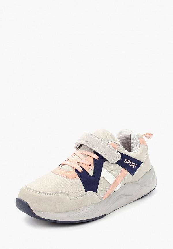 Кроссовки для девочки Tom-Miki B-5942-C Фото 2