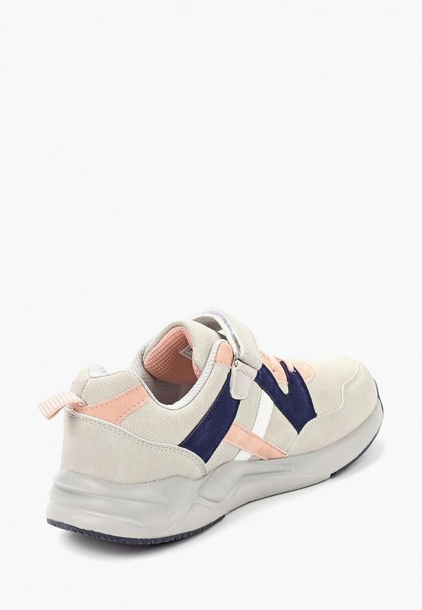 Кроссовки для девочки Tom-Miki B-5942-C Фото 3