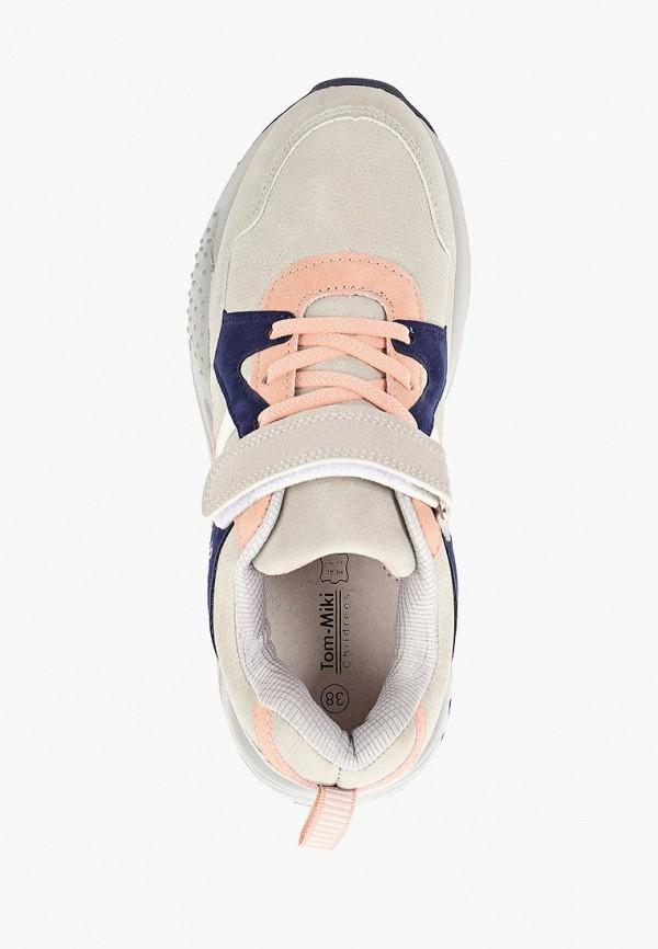 Кроссовки для девочки Tom-Miki B-5942-C Фото 4
