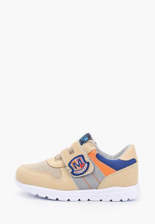 кроссовки tom-miki малыши, бежевые