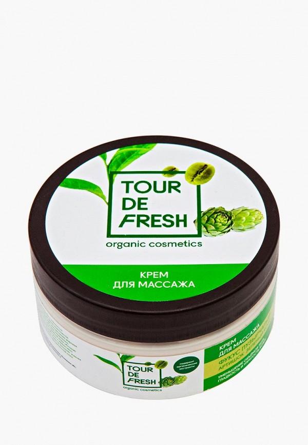 Крем для тела Tour De Fresh Tour De Fresh TO057LWFNXI9 90s pop tour metepec