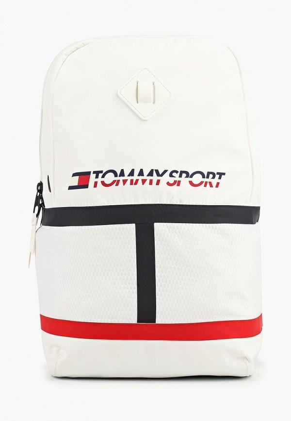 где купить Рюкзак Tommy Sport Tommy Sport TO058BUEJMC9 дешево