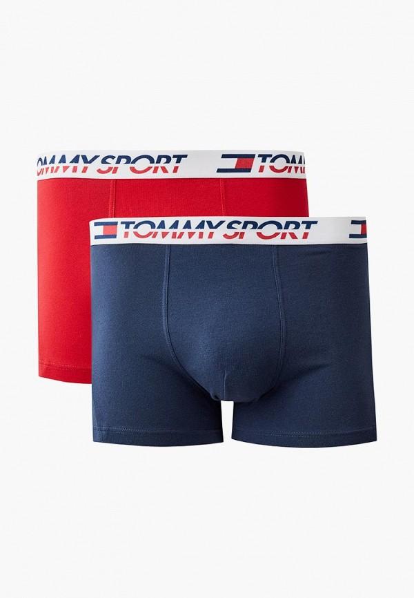 Комплект Tommy Sport Tommy Sport TO058EMEJMC4 цены