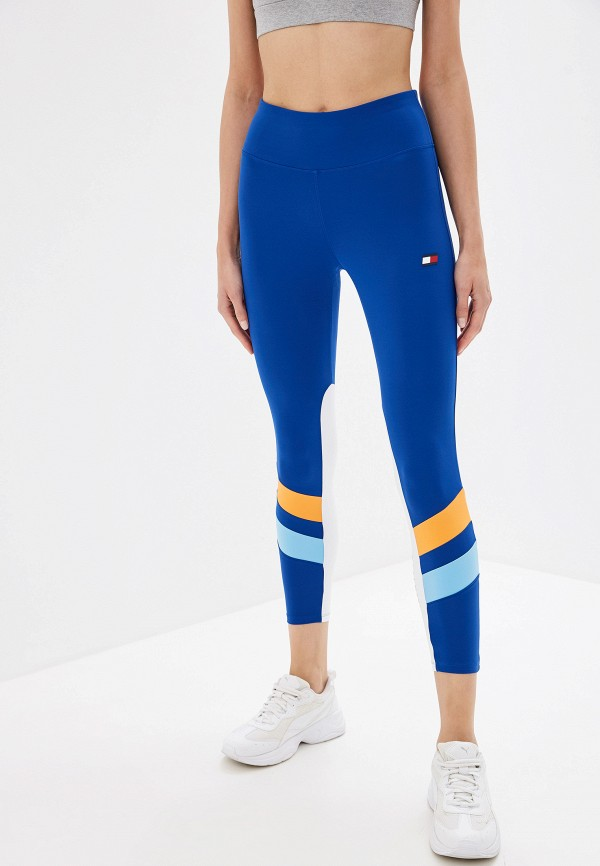Леггинсы Tommy Sport Tommy Sport TO058EWFIMT6 sport