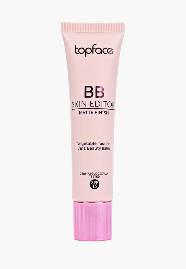bb крем top face