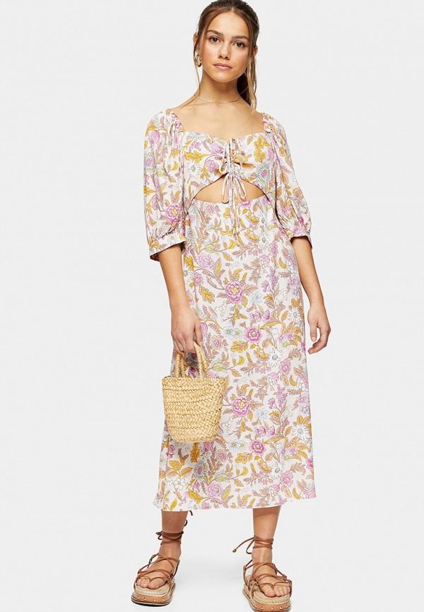 Платье Topshop Petite