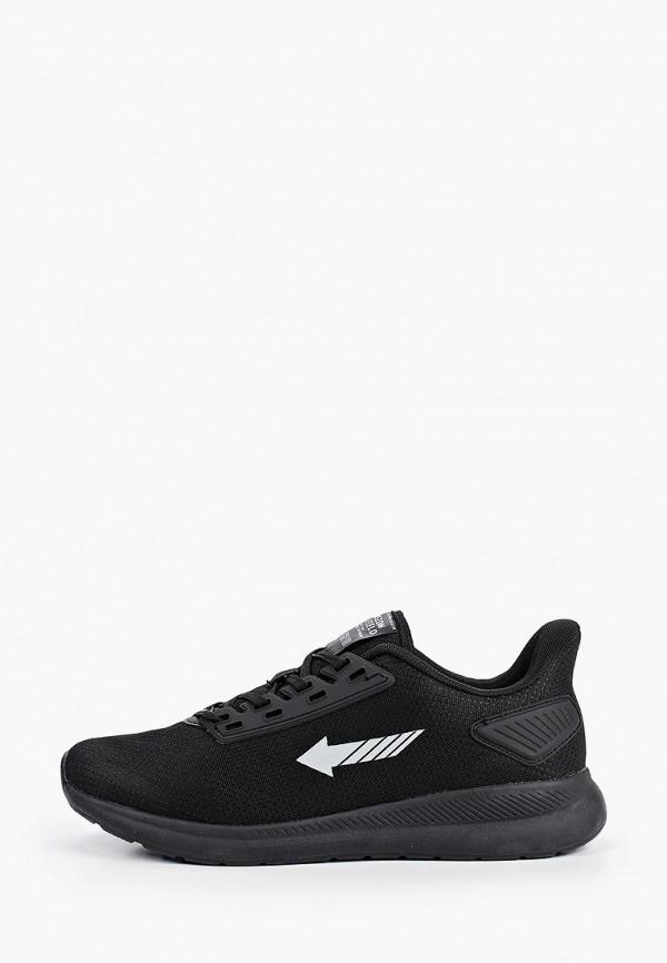 мужские кроссовки torsion field, черные