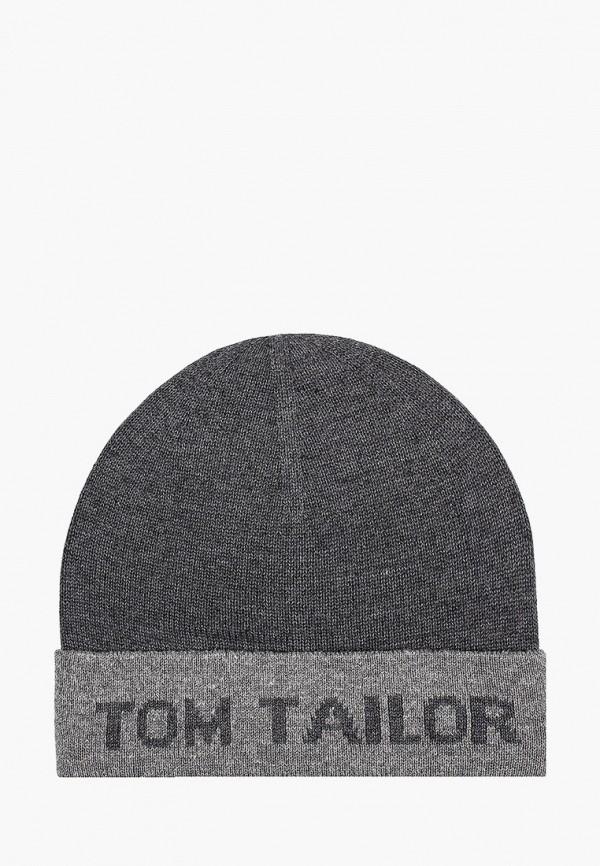 Шапка Tom Tailor