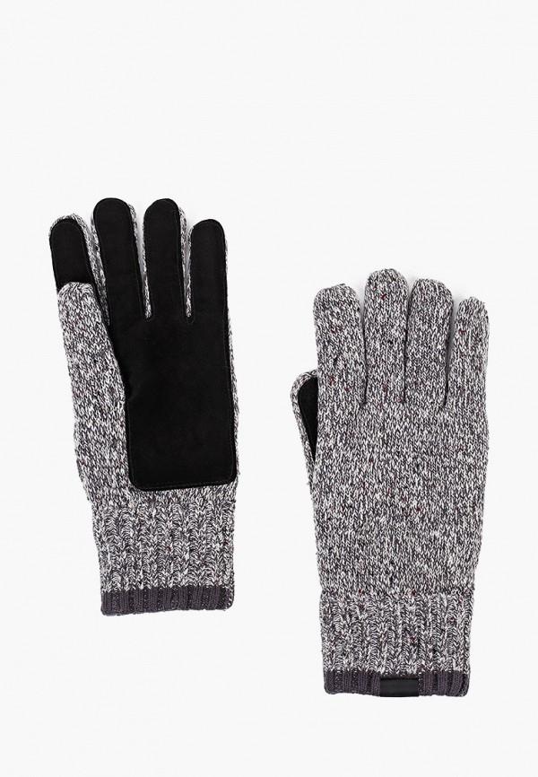 мужские текстильные перчатки tom tailor, синие