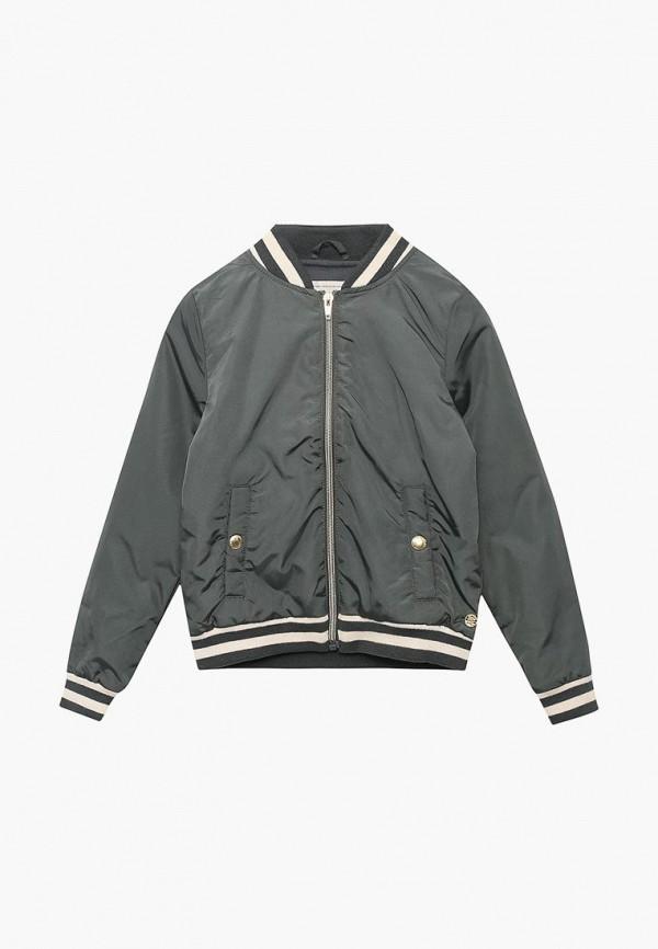 Купить Куртка утепленная Tom Tailor, to172egactf4, зеленый, Весна-лето 2018