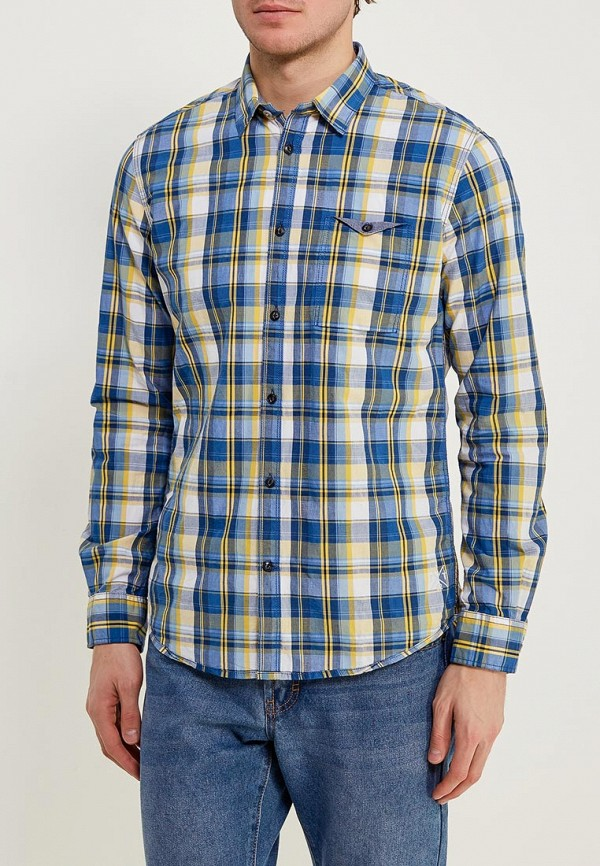 Рубашка Tom Tailor Tom Tailor TO172EMACQM7 tom misch münchen