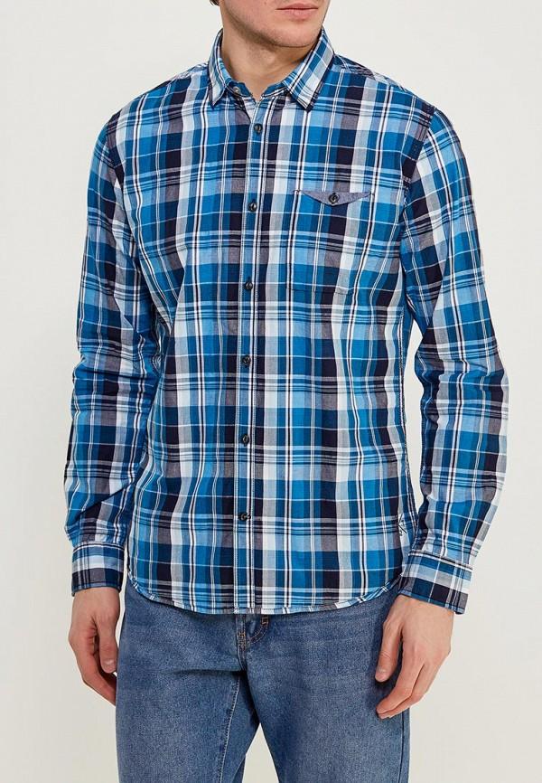 Рубашка Tom Tailor Tom Tailor TO172EMACQM8