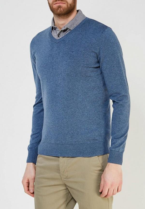 Пуловер Tom Tailor Tom Tailor TO172EMACQN4 цена 2017