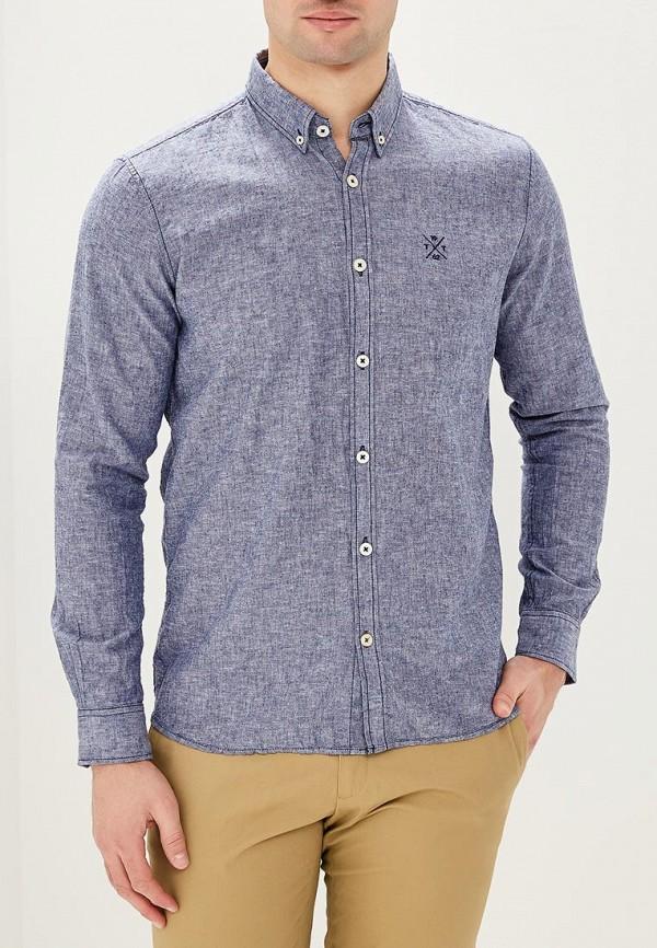 Рубашка Tom Tailor Tom Tailor TO172EMACQW2
