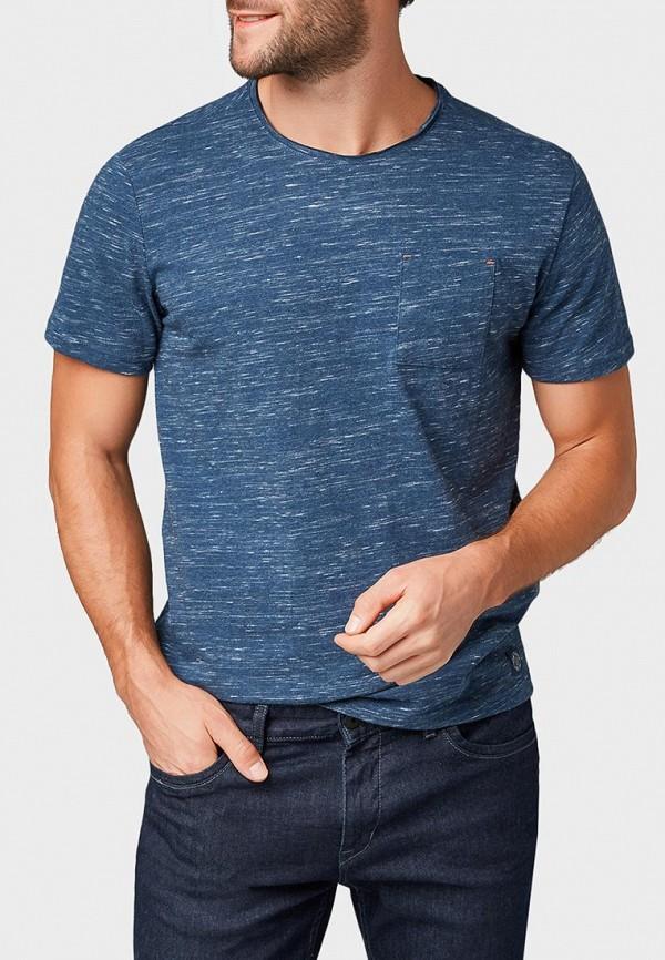 Футболка Tom Tailor Tom Tailor TO172EMBXGB5 футболка tom tailor tom tailor to172embxga6