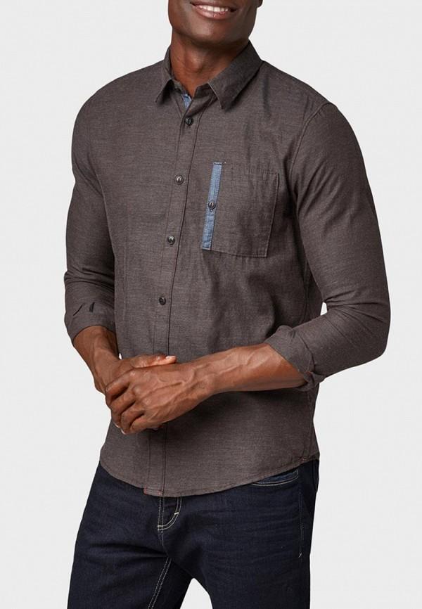 Рубашка Tom Tailor Tom Tailor TO172EMBXGC9