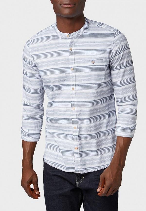 Рубашка Tom Tailor Tom Tailor TO172EMBXGD1 перчатки tom tailor перчатки