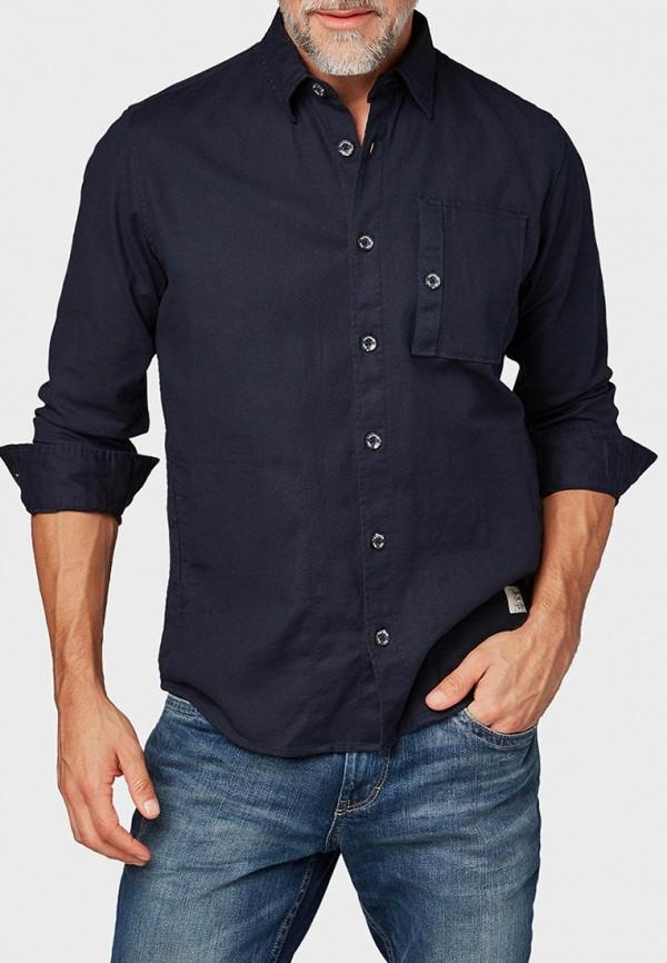 Рубашка Tom Tailor Tom Tailor TO172EMBXGD3