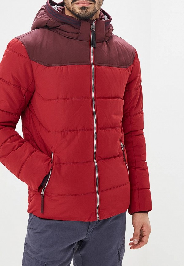 Куртка утепленная Tom Tailor Tom Tailor TO172EMBXGI8 куртка утепленная tom tailor tom tailor to172emcusv3