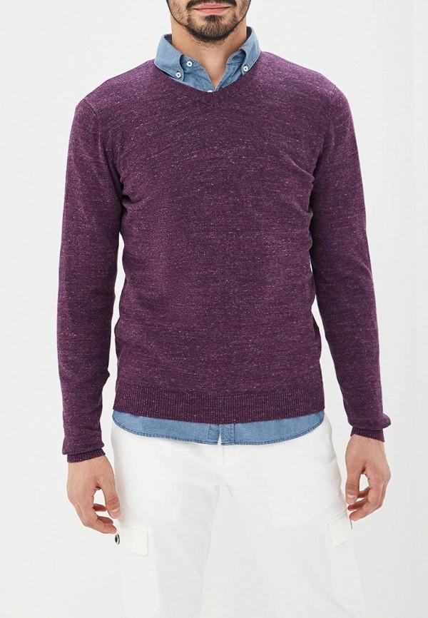 Пуловер Tom Tailor Tom Tailor TO172EMBXGP6 цена 2017