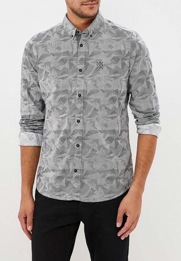 Рубашка Tom Tailor Tom Tailor TO172EMBXGS0 рубашка tom tailor tom tailor to172emdldj5