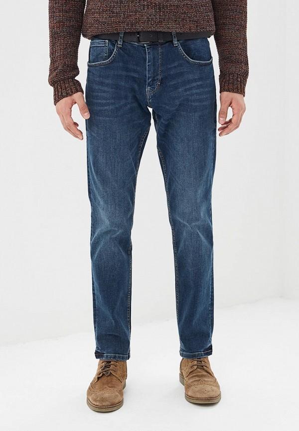 Джинсы Tom Tailor Tom Tailor TO172EMBXGW6 джинсы мужские tom tailor цвет синий 6205520 00 10 1052 размер 36 34 50 52 34