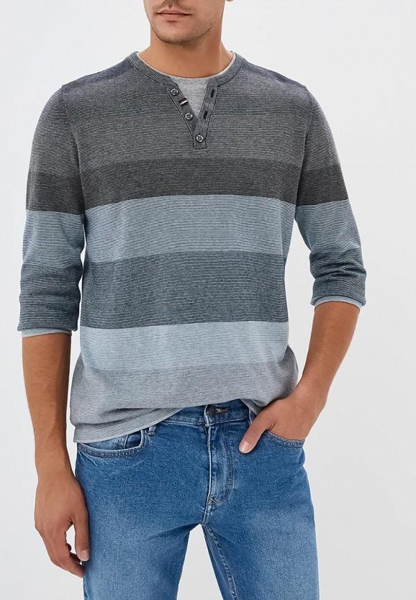 Купить Джемпер Tom Tailor, TO172EMBXHG7, серый, Осень-зима 2018/2019