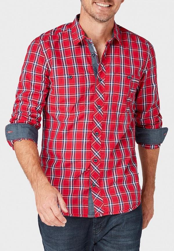 Рубашка Tom Tailor Tom Tailor TO172EMBXHM4