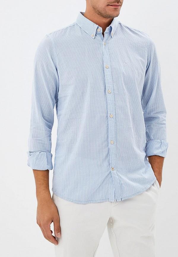 Рубашка Tom Tailor Tom Tailor TO172EMBXHM8