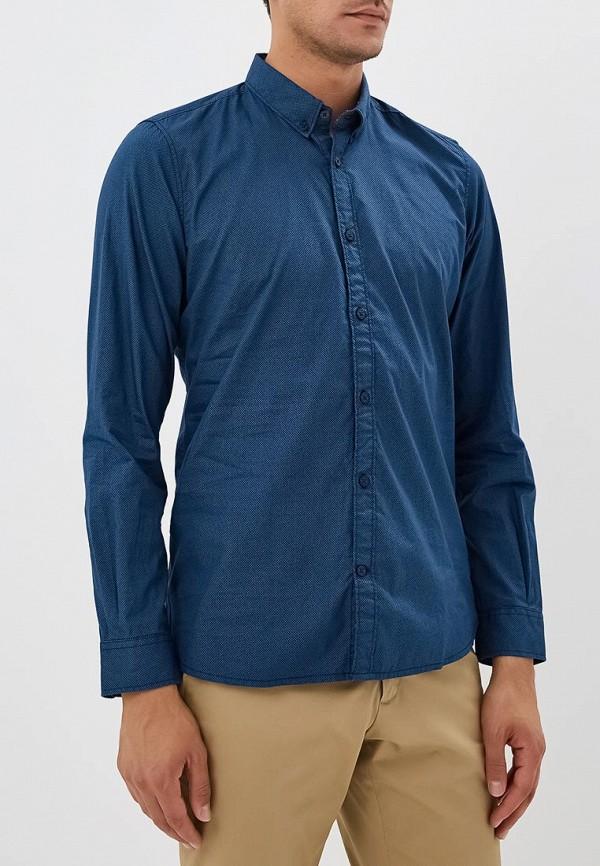 Рубашка Tom Tailor Tom Tailor TO172EMBXHN9