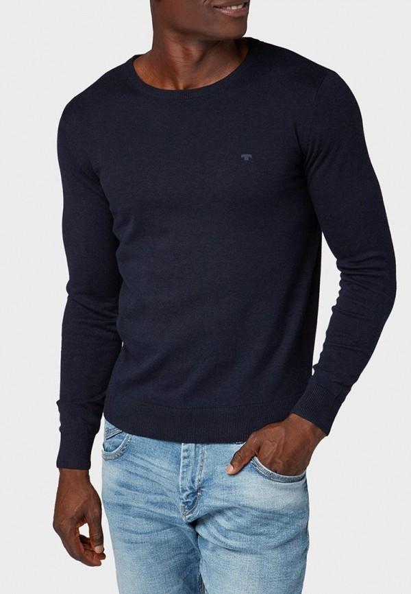 Джемпер Tom Tailor Tom Tailor TO172EMBXIS5 джемпер tom tailor 3022393 00 10 6740