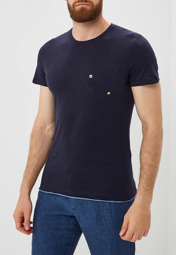 Футболка Tom Tailor Tom Tailor TO172EMCBYI9 футболка tom tailor 1037760 00 75 8210