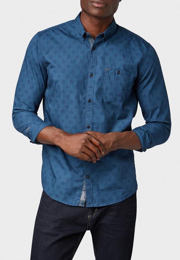 Рубашка Tom Tailor Tom Tailor TO172EMCHJU0