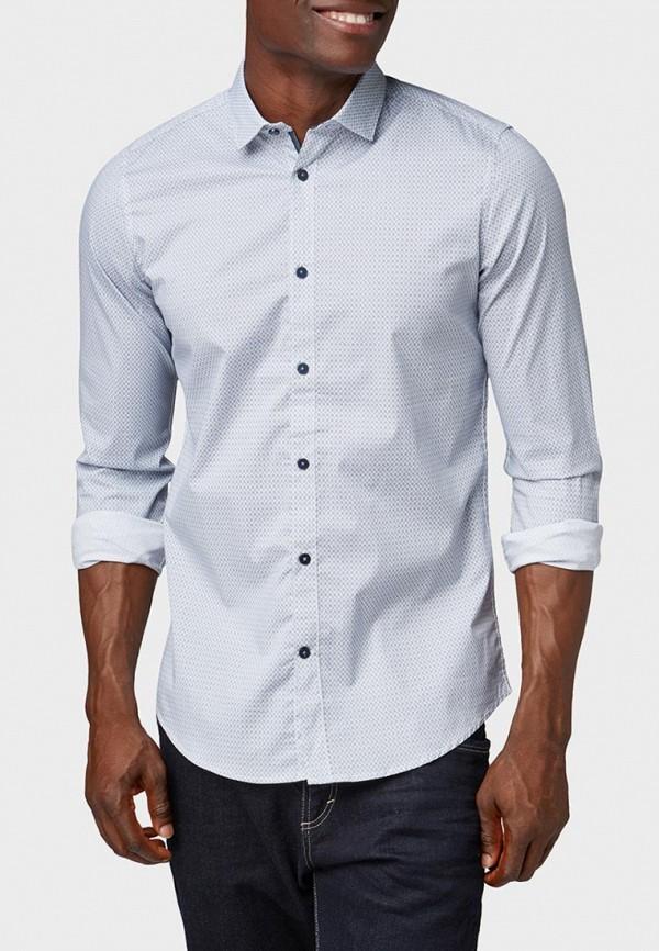 Рубашка Tom Tailor Tom Tailor TO172EMCHJU1