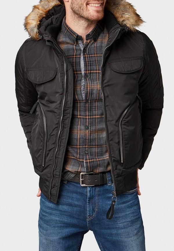 Куртка утепленная Tom Tailor Tom Tailor TO172EMCUSV2