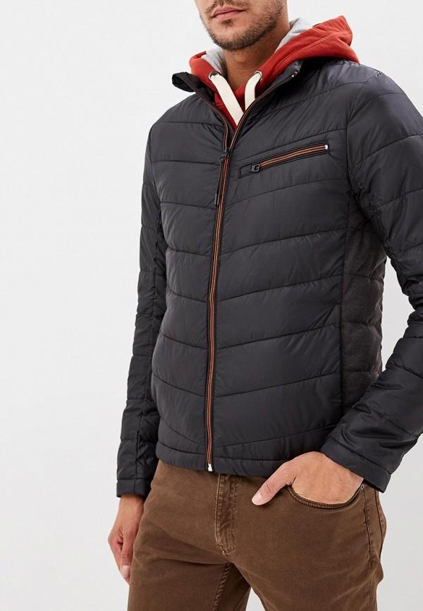 Куртка утепленная Tom Tailor Tom Tailor TO172EMDCKA2