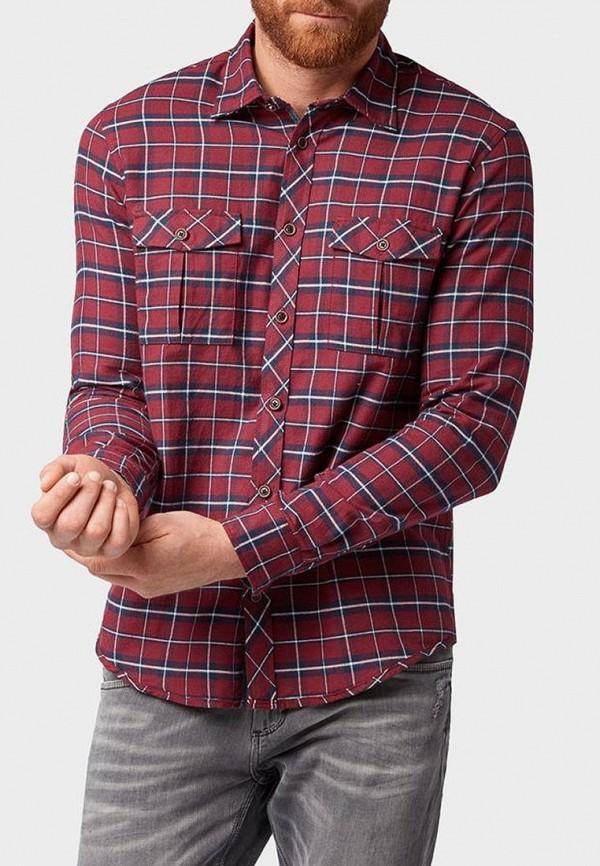 Рубашка Tom Tailor Tom Tailor TO172EMDFTI1 teana идеальный набор для увлажнения кожи а 10 амп х 2 мл