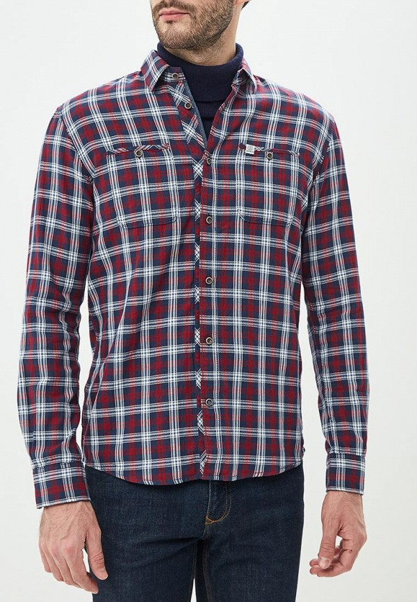 Рубашка Tom Tailor Tom Tailor TO172EMDLDI6 рубашка tom tailor tom tailor to172emdldj5