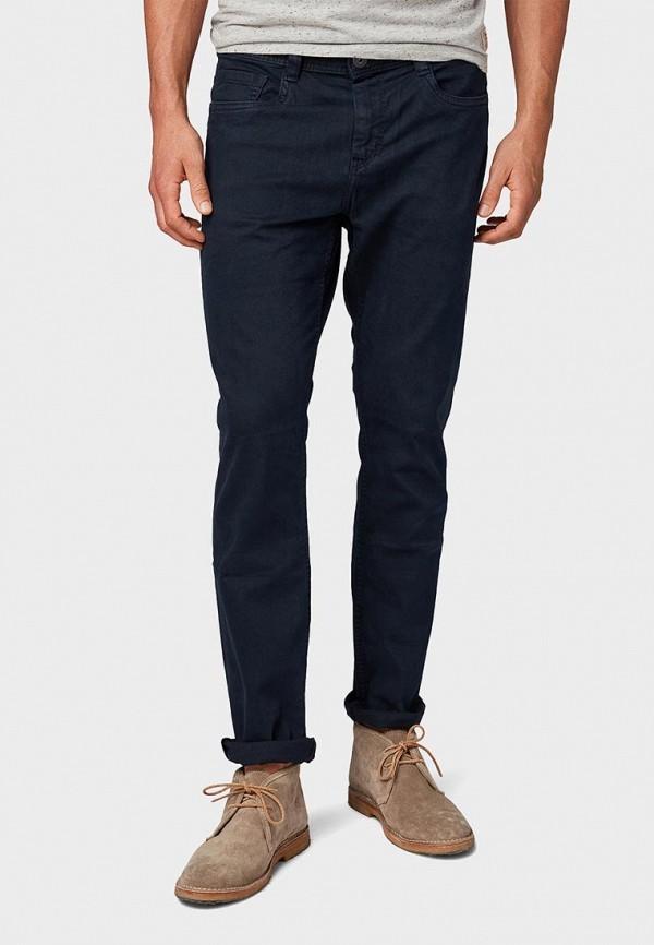 Джинсы Tom Tailor Tom Tailor TO172EMDLDK2 джинсы tom tailor tom tailor to172embxit7