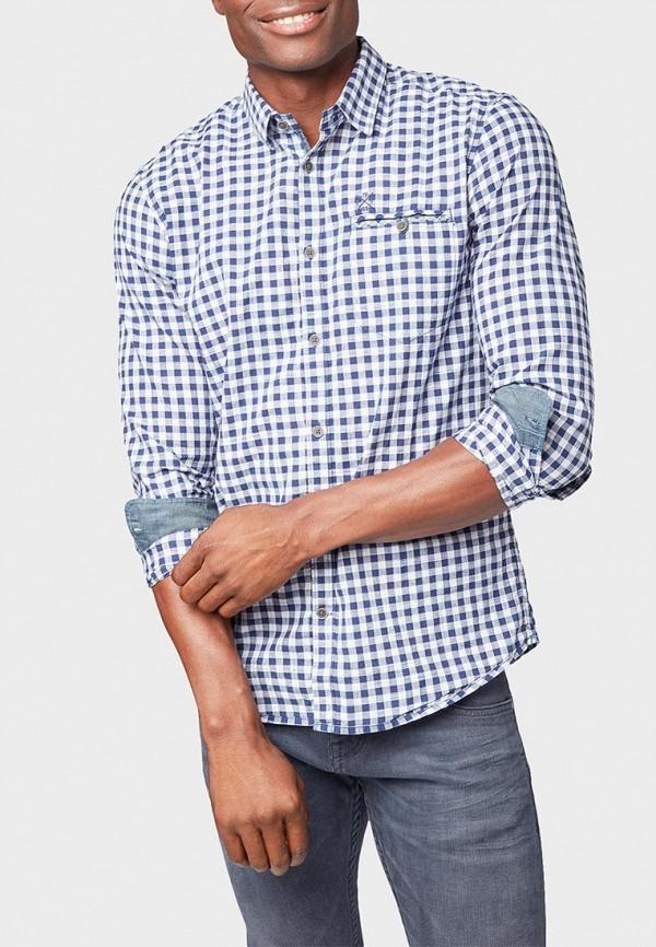 Рубашка Tom Tailor Tom Tailor TO172EMDREW0