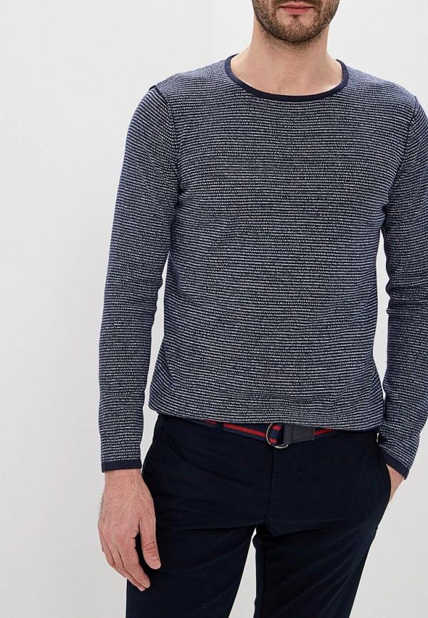 Джемпер Tom Tailor Tom Tailor TO172EMDTKI5 джемпер tom tailor 3022393 00 10 6740