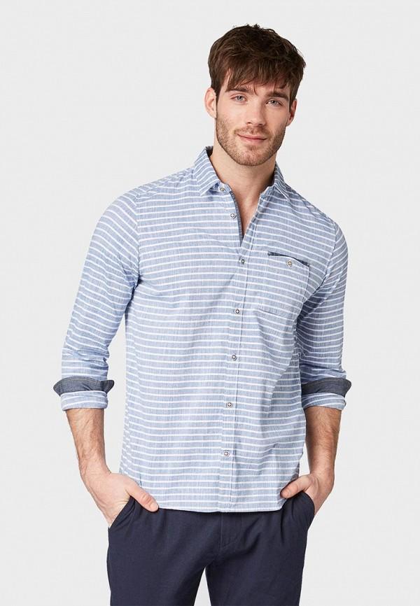 Рубашка Tom Tailor Tom Tailor TO172EMDTKI6