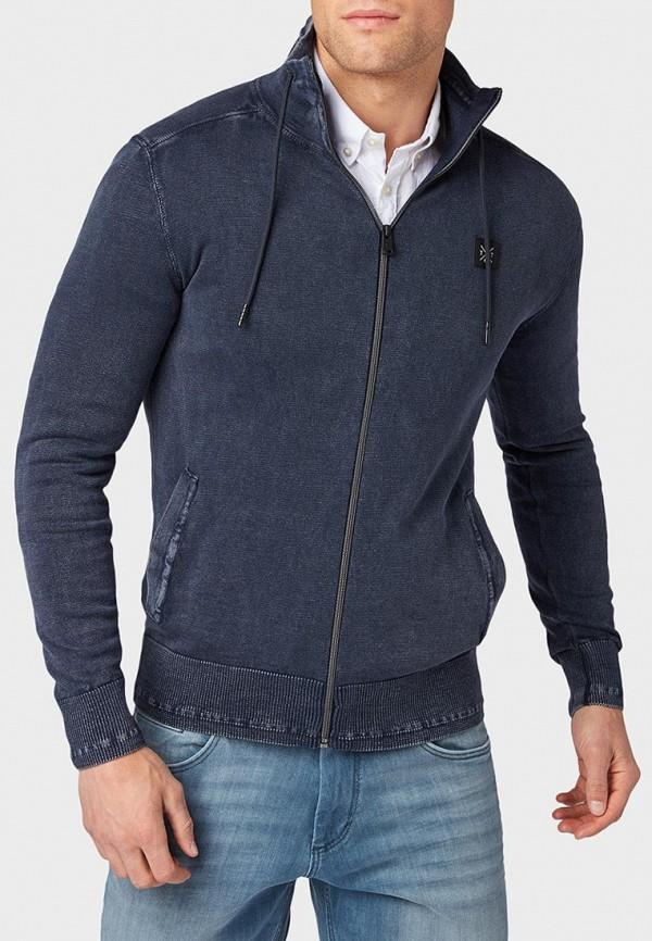 Кардиган Tom Tailor Tom Tailor TO172EMDTKK2 кардиган для мальчика tom tailor цвет темно синий 3023372 00 22 6811 размер 92