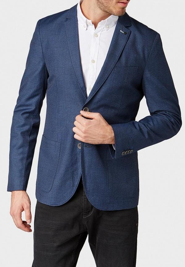 Пиджак Tom Tailor Tom Tailor TO172EMDTMI4