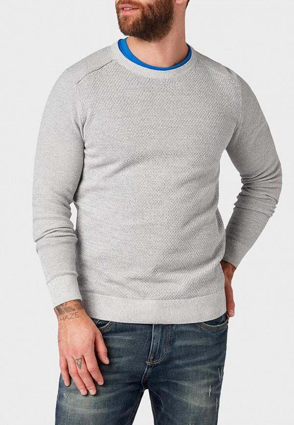 купить Джемпер Tom Tailor Tom Tailor TO172EMDTMN8 по цене 3240 рублей