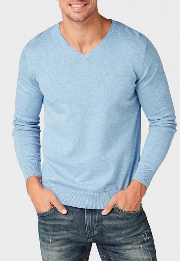 Пуловер Tom Tailor Tom Tailor TO172EMDTNB0 цена 2017